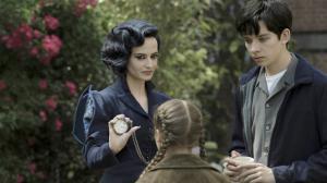 Miss Peregrine : découvrez la bande-annonce du prochain Tim Burton