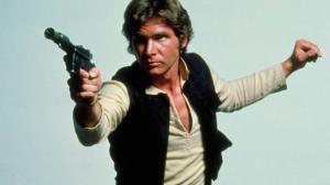 Star Wars Story : 5 acteurs en lice pour jouer Han Solo jeune !