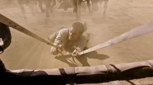 Ben-Hur : d�couvrez le premier trailer du remake !