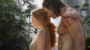 Tarzan : une deuxi�me bande annonce � couper le souffle !