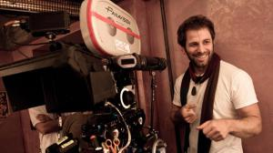 Zack Snyder travaille sur un nouveau film !