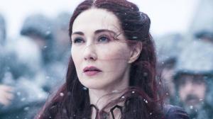 GOT : Carice Van Houten (Melisandre) �voque les th�ories de la saison 6