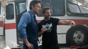 Batman : Zack Snyder veut que Ben Affleck r�alise le film !