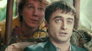 Swiss Army Man : le trailer WTF avec Daniel Radcliffe en cadavre p�tomane