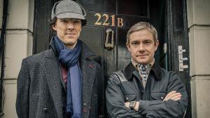 Sherlock : le tournage de la saison 4 a commenc� !