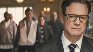 Kingsman 2 : Colin Firth de retour ? Le poster s�me le doute