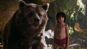 Le Livre de la Jungle : une suite du film d�j� en pr�paration !