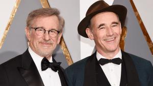 Steven Spielberg retrouve Mark Rylance pour son prochain film !