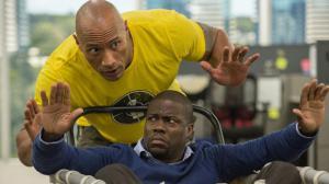 Jumanji : Dwayne Johnson et Kevin Hart dans le reboot ?