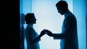 Equals : la sublime bande-annonce avec Kristen Stewart et Nicholas Hoult