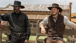 Les 7 Mercenaires : le trailer avec Chris Pratt et Denzel Washington !