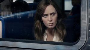 La Fille du Train : une première bande-annonce pesante