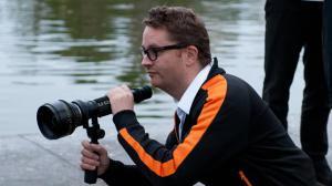 Nicolas Winding Refn aux commandes d�une s�rie Netflix ?