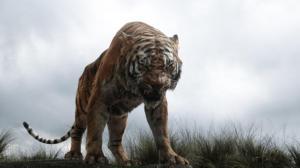 Box-Office US : Le Livre de la Jungle toujours leader