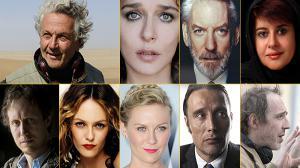 Cannes 2016 : d�couvrez les membres du jury