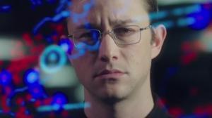 Une bande-annonce tendue pour Snowden avec Joseph Gordon-Levitt