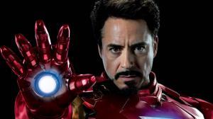 Robert Downey Jr. est pr�t pour un Iron Man 4 !
