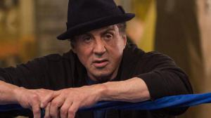 Sylvester Stallone en parrain de la mafia pour la t�l�vision ?