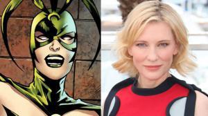 Thor Ragnarok : Mark Ruffalo donne des infos sur le r�le de Cate Blanchett