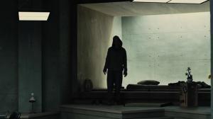 SF : l�intrigante bande-annonce de Morgan avec Kate Mara