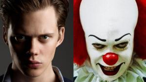 �a : Le Clown Pennywise a un nouveau visage
