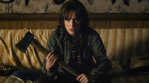 Stranger Things : Une bande-annonce myst�rieuse pour la s�rie avec Winona Ryder