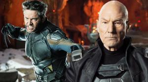Wolverine 3 : premi�res photos de tournage avec Patrick Stewart et Hugh Jackman