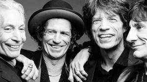 The Rolling Stones : un biopic en pr�paration !