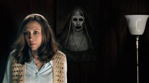 Conjuring 2 : un spin-off sur la nonne d�moniaque en pr�paration !
