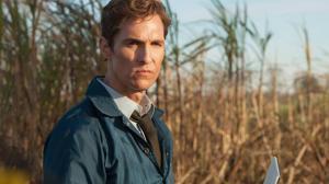 Matthew McConaughey de retour dans True Detective ?
