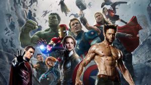 Les Avengers et les X-Men bientôt réunis à l'écran ?