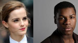 Oscars : Emma Watson, John Boyega et d�autres rejoignent l�Acad�mie