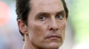 La Tour Sombre : Matthew McConaughey trop classe sur le tournage (Photos)