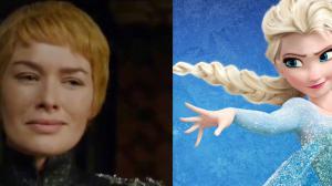 GOT : Cersei est lib�r�e, d�livr�e (vid�o)