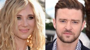 Justin Timberlake et Juno Temple r�unis dans le nouveau Woody Allen