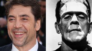 Javier Bardem bient�t en monstre de Frankenstein ?