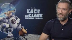 L��ge de glace 5 : Le casting voix parle du film