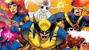 X-Men bient�t de retour � la t�l�vision !