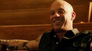 XXX 3 : Vin Diesel s��clate dans le trailer !