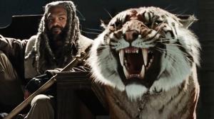 Walking Dead : Un premier trailer tendu pour la saison 7