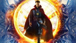 Comic Con : des nouvelles images de Dr Strange et des Animaux Fantastiques