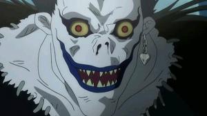 Death Note : Willem Dafoe dans la peau de Ry�k !