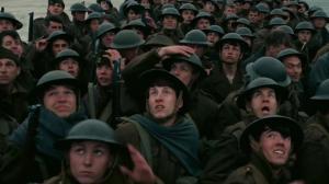 Dunkerque : premier teaser tendu pour le prochain Christopher Nolan