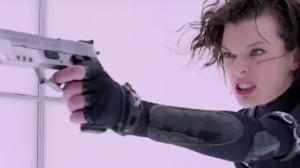 Resident Evil : le dernier chapitre dévoile sa bande-annonce