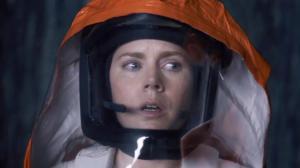 Premier Contact : des aliens chez Denis Villeneuve (bande-annonce)