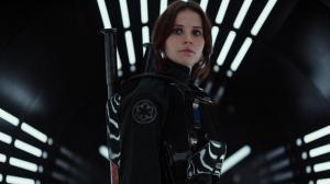 Rogue One : Dark Vador se d�voile dans le nouveau trailer !
