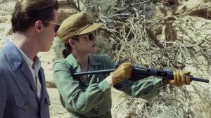 D�couvrez le teaser du prochain Zemeckis avec Brad Pitt et Marion Cotillard