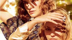 Natalie Portman et Lily Rose Depp, soeur m�diums dans Planetarium (Bande-annonce)