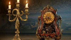 La Belle et la Bête : De nouvelles images dévoilées !