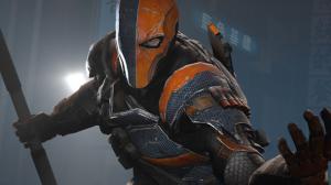 Justice League : Ben Affleck tease la pr�sence de Deathstroke